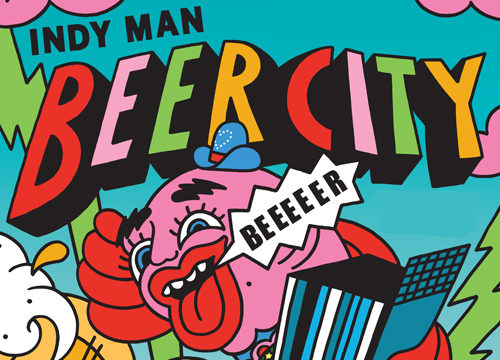 indy man beer con city fringe 2019